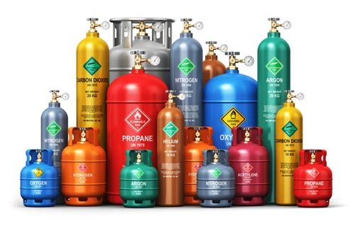 do not skip gas cylinders